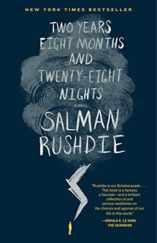 9780812988208: Two Years Eight Months and Twenty-Eight Nights: A Novel