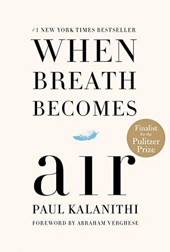 9780812988406: When Breath Becomes Air