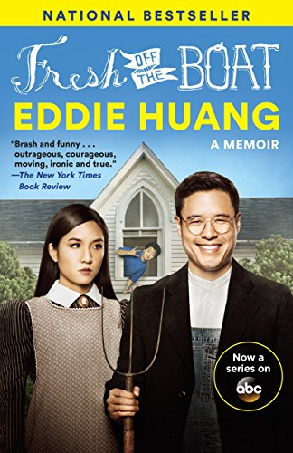 9780812988536: Fresh Off the Boat (TV Tie-in Edition): A Memoir
