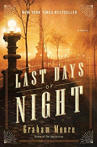 9780812988901: The Last Days of Night