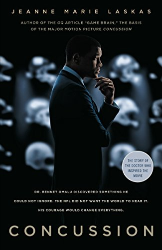 9780812989267: Concussion (Movie Tie-In Edition)