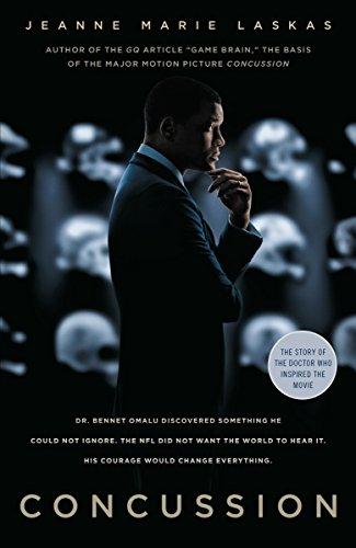 9780812989267: Concussion (Movie Tie-in Edition)