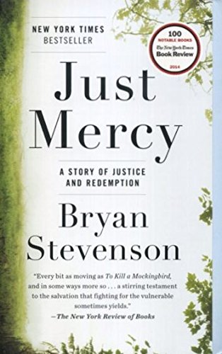 9780812989328: Just Mercy: A Story of Justice and Redemption