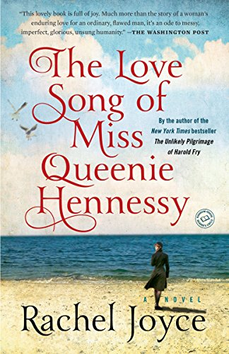 9780812989816: The Love Song of Miss Queenie Hennessy: A Novel