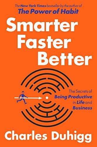 9780812989830: Smarter Faster Better