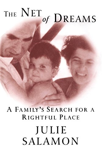 9780812991697: The Net of Dreams: A Family's Search for a Rightful Place