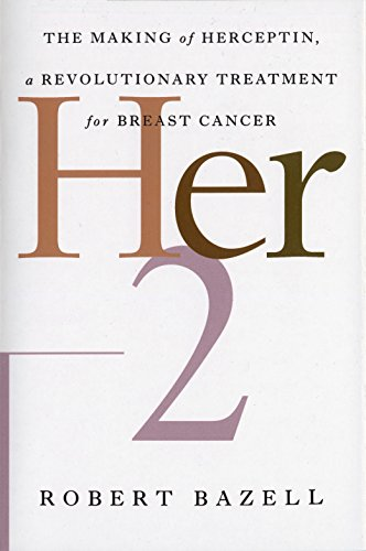 9780812991840: Her-2: The Making of Herceptin, a Revolutionary Treatment for Breast Cancer