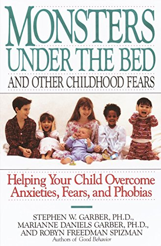 Monsters Under the Bed: Stephen Garber