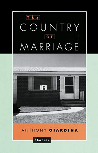9780812992359: Country of a Marriage: Stories