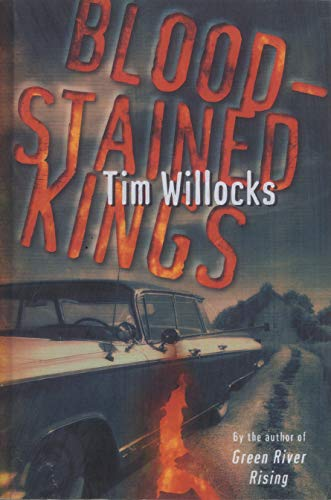 9780812992410: Blood-Stained Kings