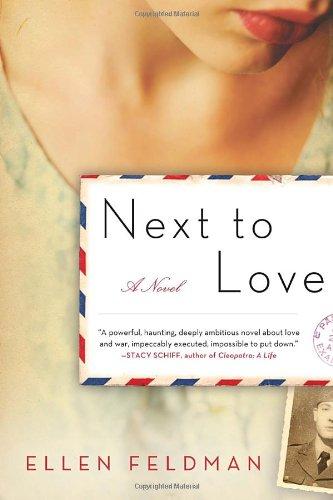 9780812992717: Next to Love: A Novel