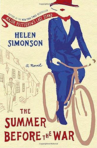 The Summer Before the War: A Novel: Helen Simonson