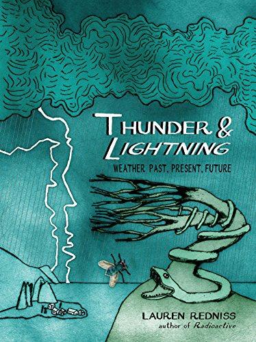 9780812993172: Thunder & Lightning: Weather Past, Present, Future