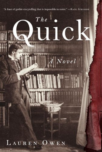 9780812993271: The Quick: A Novel