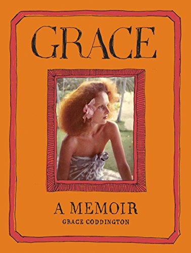 Grace: A Memoir (Hardcover): Grace Coddington