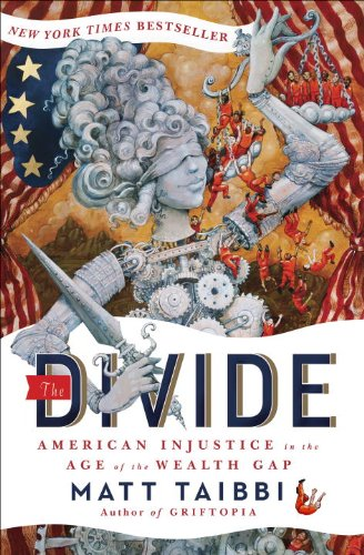 9780812993424: The Divide: American Injustice in the Age of the Wealth Gap