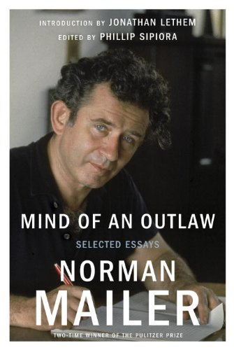 9780812993479: Mind of an Outlaw: Selected Essays