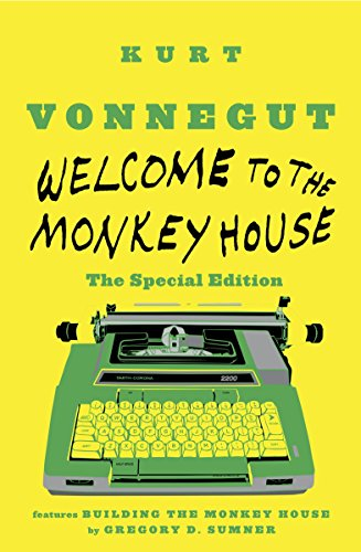 9780812993608: Welcome to the Monkey House