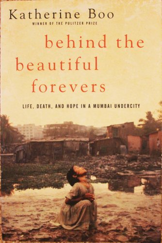 "9780812994186: ""Behind the Beautiful Forevers"""