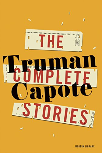 The Complete Stories (Modern Library (Paperback)) (9780812994377) by Truman Capote