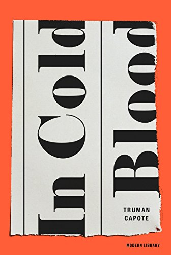 9780812994384: In Cold Blood (Modern Library 100 Best Nonfiction Books)