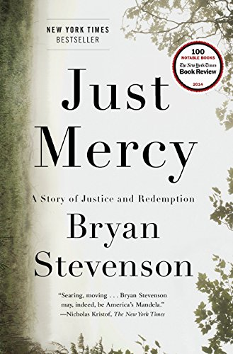 9780812994520: Just Mercy: A Story of Justice and Redemption