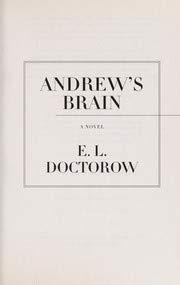 9780812995046: Andrew's Brain