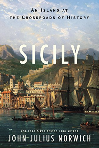 9780812995176: Sicily: An Island at the Crossroads of History