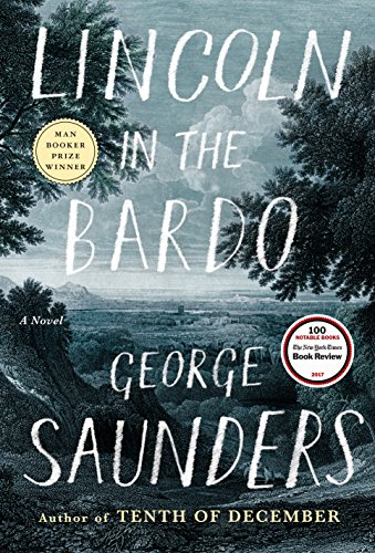 Lincoln in the Bardo: Saunders, George