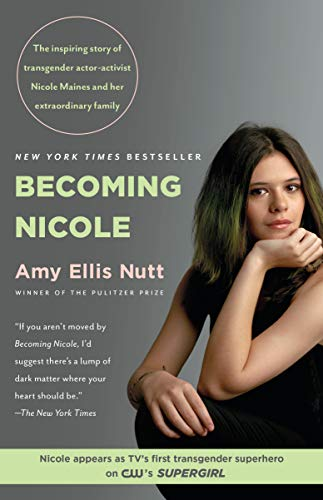 9780812995435: Becoming Nicole: The Transformation of an American Family