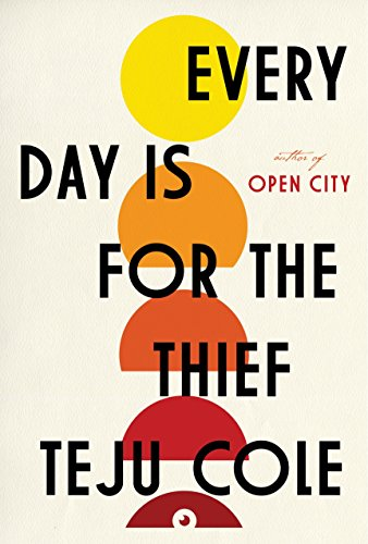 9780812995787: Every Day Is for the Thief: Fiction