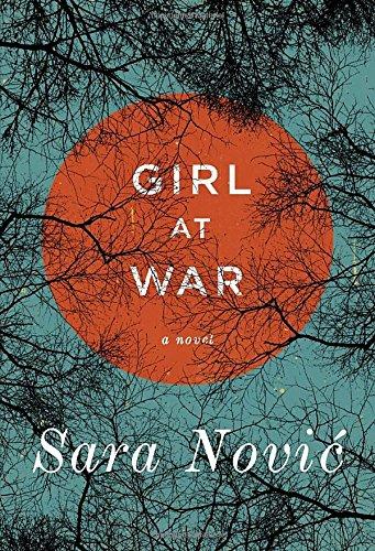 9780812996340: Girl at War: A Novel