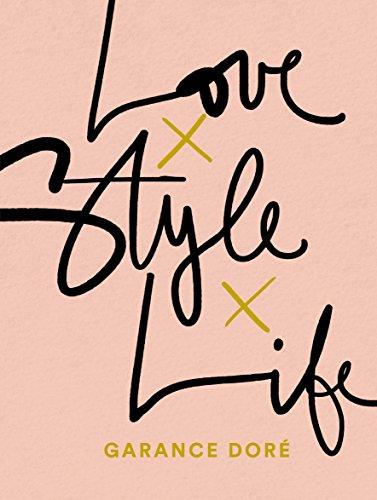 9780812996371: Love Life Style