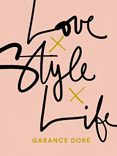 9780812996371: Love Style Life