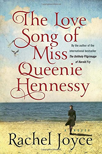 9780812996678: The Love Song of Miss Queenie Hennessy: A Novel