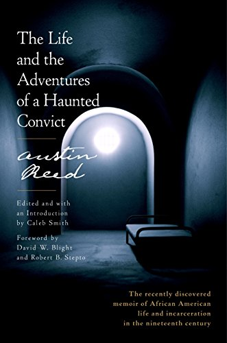 9780812997095: The Life and the Adventures of a Haunted Convict