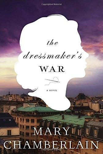 9780812997378: The Dressmaker's War: A Novel