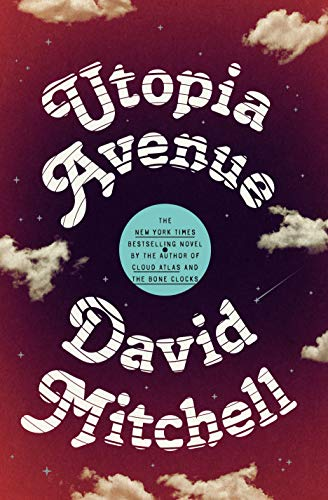 9780812997439: Utopia Avenue