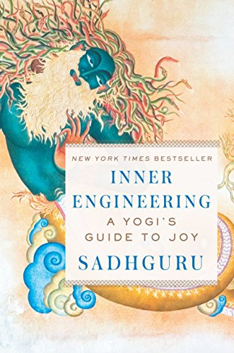 9780812997798: Inner Engineering: A Yogi's Guide to Joy