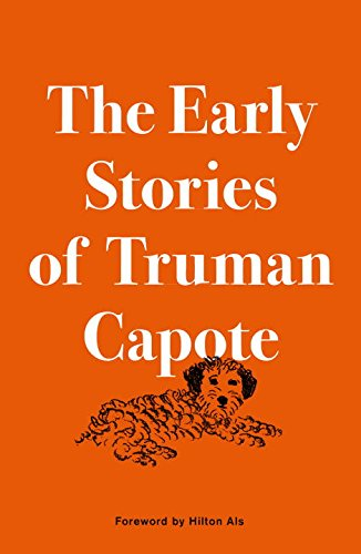 9780812998221: The Early Stories of Truman Capote