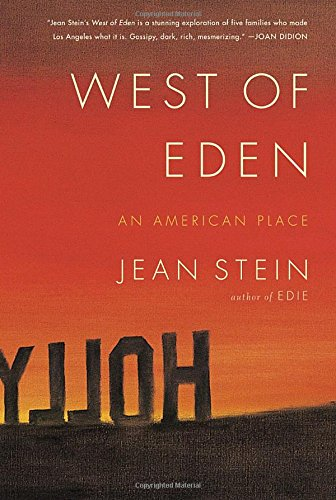 9780812998405: West of Eden: An American Place
