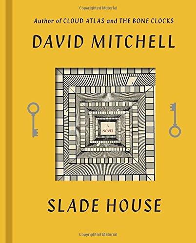 9780812998689: Slade House: A Novel