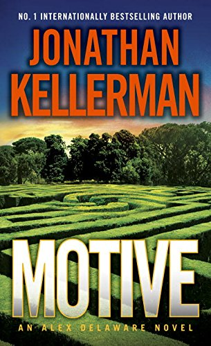 9780812999099: Motive: An Alex Delaware Novel