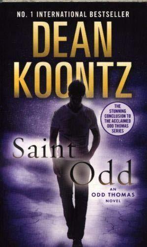 9780812999105: Saint Odd