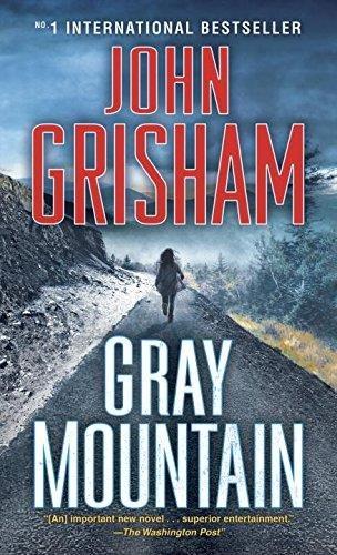 9780812999266: Gray Mountain