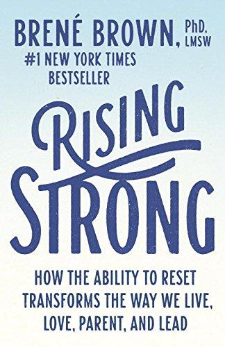9780812999334: Rising Strong