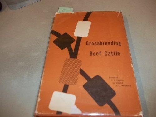 9780813003641: Crossbreeding Beef Cattle: Series 2,