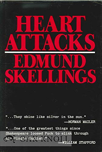 9780813005577: Heart attacks: [poems] ([Nearing the millennium])