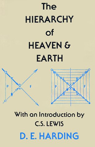 9780813006406: The Hierarchy of Heaven and Earth: A New Diagram of Man in the Universe