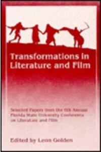 9780813007441: Transformations in Literature and Film: Selected Papers